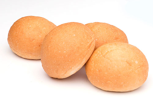 Bread Round Roll