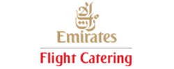 Emirate Fligt Catering